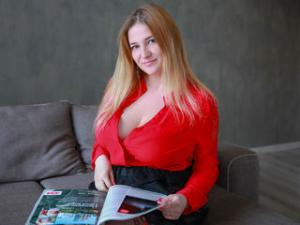 Profile Picture of CurvyIsa